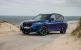 88 BMW X3 M 2021 LCI official images static