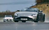 Britain's best drivers car 2020 - Aston vs Toyota