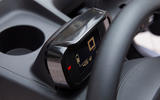 Citroen Ami (LHD) 2020 UK first drive review - instruments