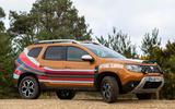 Dacia x Future Terrain - car