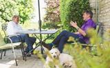 88 Dr Mark Porter interview 2021 dog