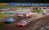 88 Extreme E abt feature rallyX