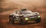 88 Extreme E season preview mud