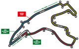 88 F1 2021 season circuit guide Belgium
