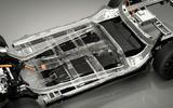 Mazda e-TPV prototype 2019 first drive review - platform