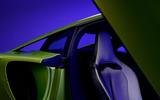 88 McLaren Artura 2021 Autocar images seats