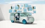 88 Mini Urbanaut 2021 concept studio front