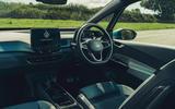 88 New VW ID3 vs used Jag I Pace interior id3