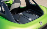 Volkswagen ID Buggy concept first drive - luggage rack