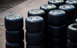 Autocar fixes Formula One - tyres