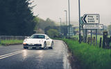 89 A911 on the A911 feature 992