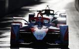 89 Alex Lynn Mahindra Formula E 2021 nose