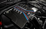 89 BMW M5 CS 2021 official reveal engine