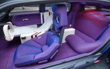 Citroen 19_19 concept official reveal - front seat