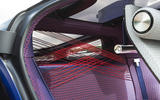 Citroen 19_19 concept prototype drive - rear seats