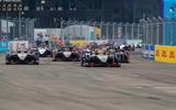 89 DS Formula e feature 2021 racing