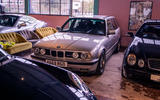 89 Duke of London Autocar visits BMW