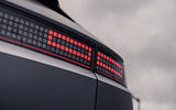 89 Enyaq vs Ioniq 5 2021 hyundai rear lights