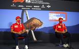 Holding a Grand Prix during a pandemic - Ferrari interview