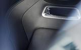 Jaguar I-Pace 2021 facelift official images - seats