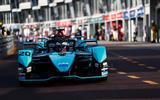 89 Jaguar Racing Formula e interview 2021 monaco pits