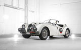 Julian Thomson interview - Jaguar XK120