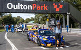 My life in 12 cars - Mike Flewitt - Oulton Park