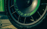Visiting Manthey racing - GT3 RS MR wheels