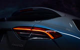 89 Maserati Levante Hybrid 2021 official images rear lights