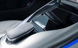 89 Mercedes AMG SL 2022 official interior centre console