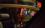 89 Mini Urbanaut 2021 concept proto night interior