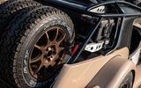 89 Morgan Plus Four CX T official reveal wheels