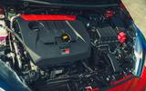 89 new GR Yaris vs used R8 engine yaris