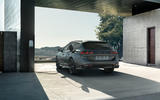 Peugeot 508 PSE official images - static rear