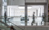 Polestar Space London opening official images - store