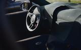 89 Porsche Cayene Turbo Coupe prototype 2022 interview