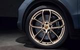 89 Porsche Cayenne GT 2021 official reveal alloy wheels
