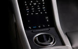 89 Porsche Taycan Cross Turismo official images centre console