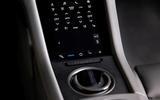 89 Porsche Taycan Cross Turismo official images centre console
