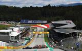 Beyond the scenes of Red Bull-Honda - circuit