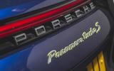89 super estate triple test 2021 panamera rear badge