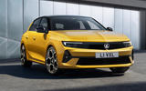89 Vauxhall Astra 2022 official images static