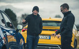 89 LUC Ford Puma ST Lamborghini Urus 2021 0135