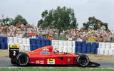 70 years of Formula One