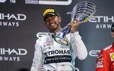 Lewis Hamilton will break Schumacher's F1 win record