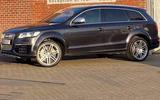 8 Audi Q7 V12