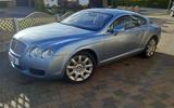 8 Bentley Continental  GT