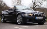 8 BMW M3 E46 £9995