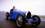 8 bugatti type 35