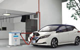 EV charging and supplying